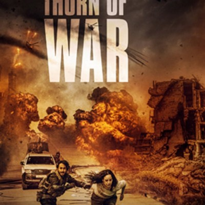 belgian actress Thorn of War Feature